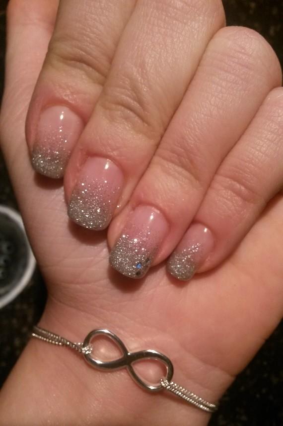 Winactie: Glitter Zilver