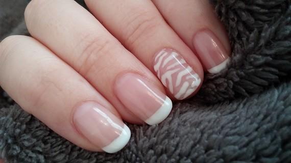 winactie - Wolken Wit & French Pink