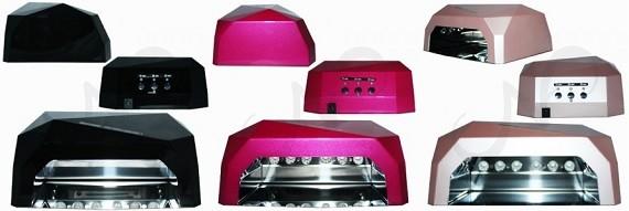 Diamond Led-Lampen Met CCFL - Nagelfabriek