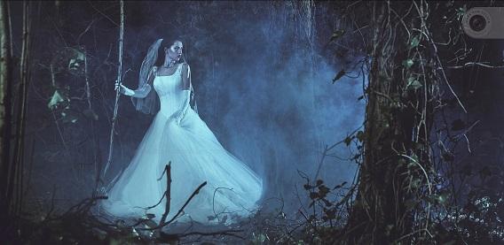 Bruidsshoot Looks By Laura - Nagelfabriek Blog