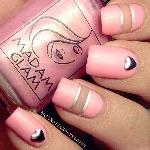Nail Art Inspiratie 2 - Nagelfabriek Blog