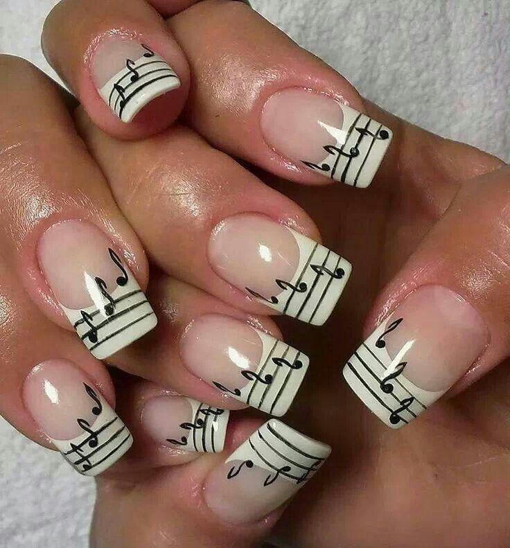 Nail Art Inspiratie 3 - Nagelfabriek Blog