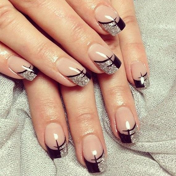Nail Art Inspiratie 8 - Nagelfabriek Blog