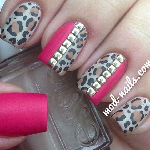 Nail Art Inspiratie - Nagelfabriek Blog