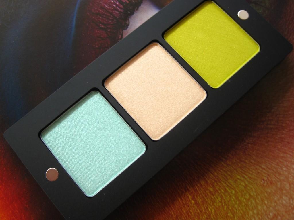 14 Sleek Primer & Ultra Mattes 1 Palette - Nagelfabriek