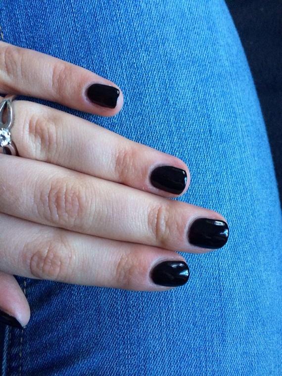 Mel Black Jack - Nagelfabriek Blog