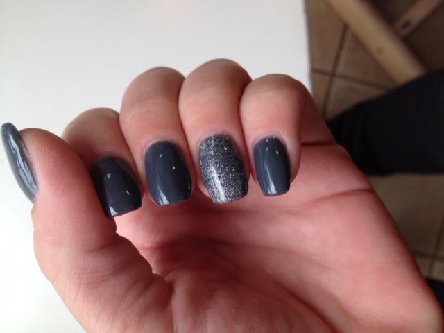 Steal en Glitter Zilver - Nathali Hekking