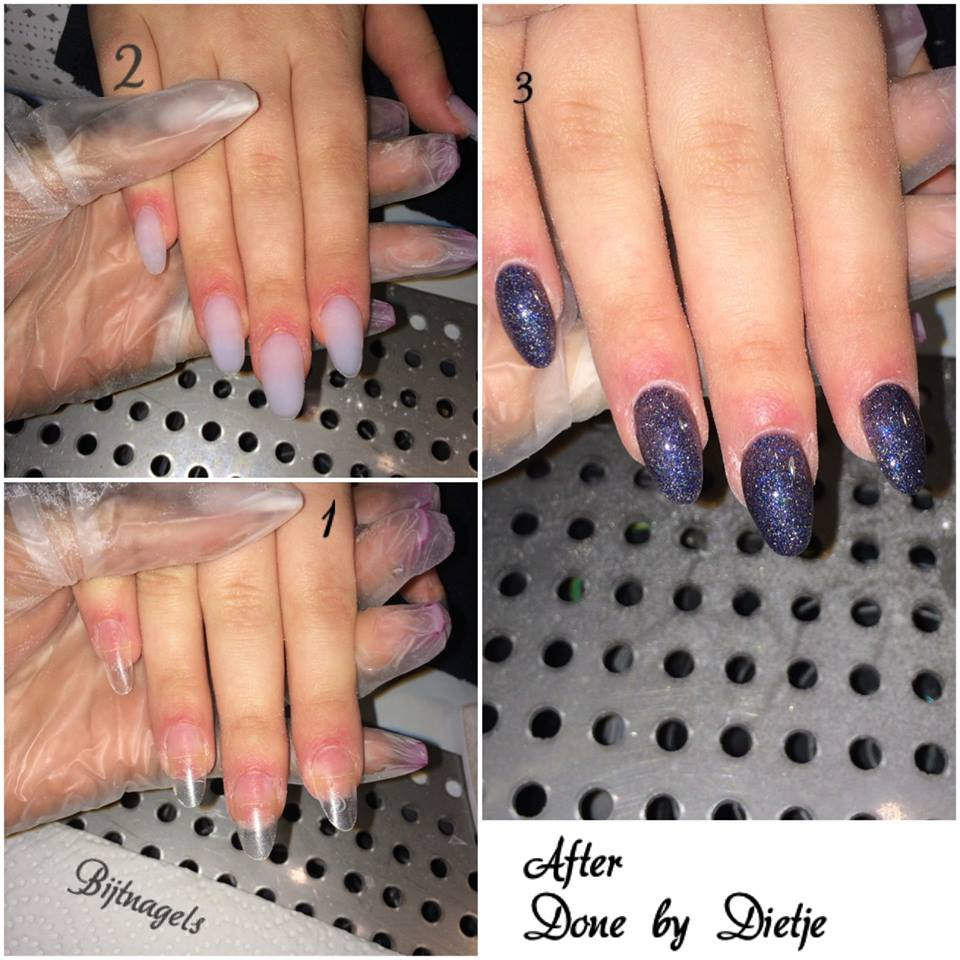 Nails by Dietje