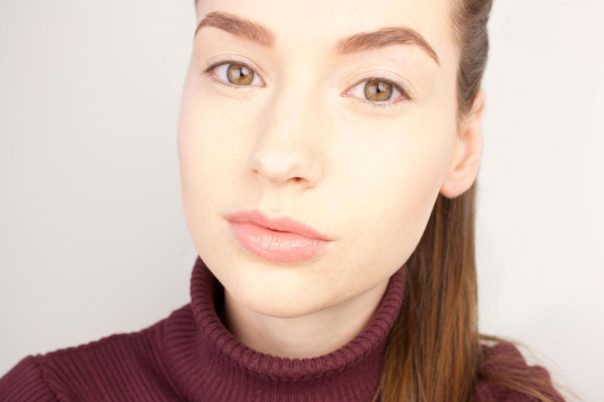 Review Eyeshadow Palette 15 Warm - Zonder Make-up